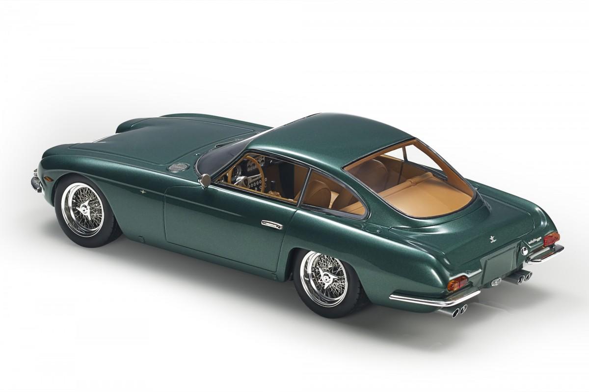1967 LAMBORGHINI 350 GT Details about  /TOP MARQUES COLLECTIBLES 1//18 TOP095B