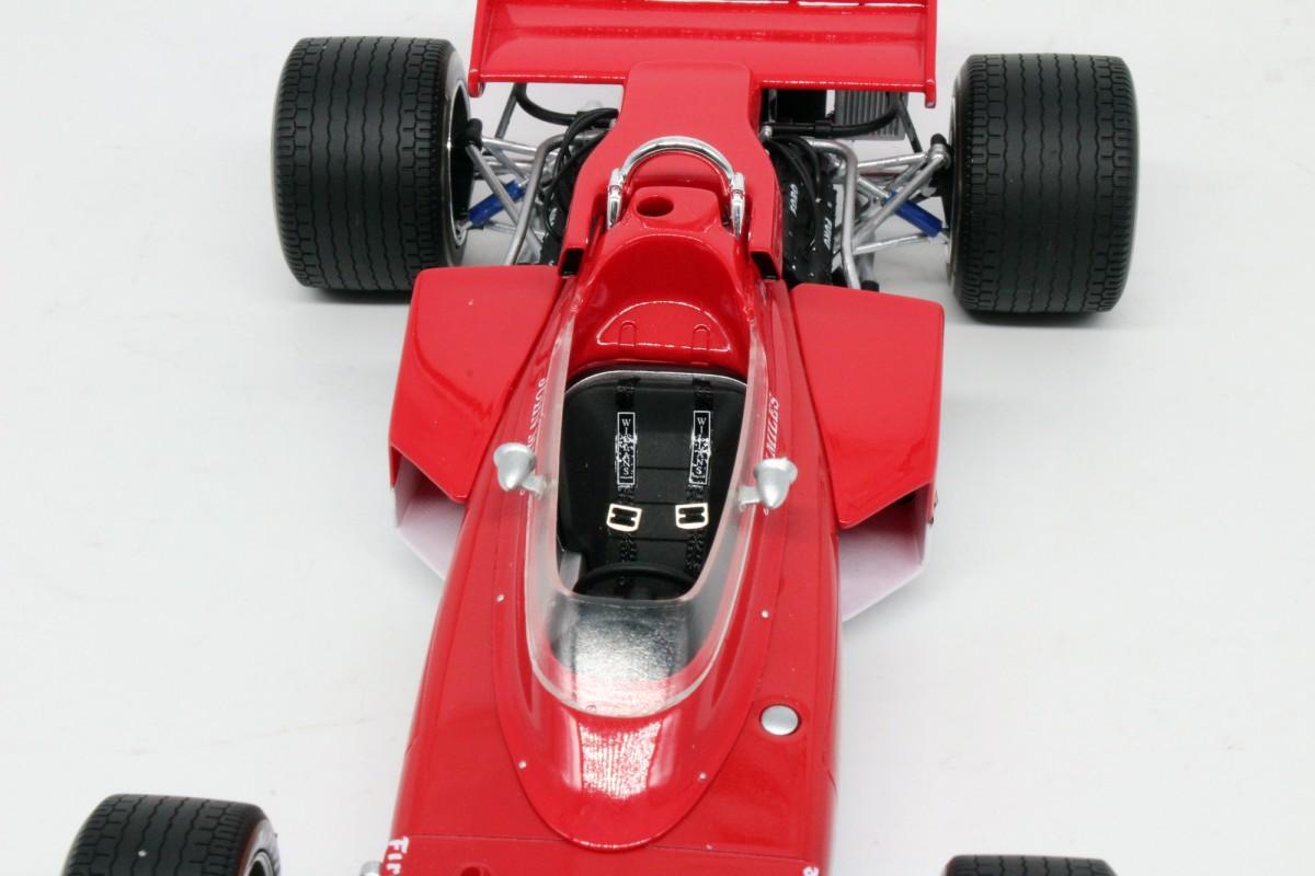 GP Replicas 1:18 Lotus 72C John Miles GP13B