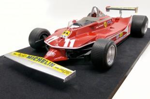 312 T4 Jody Scheckter