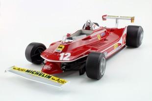 312 T4 Gilles Villeneuve