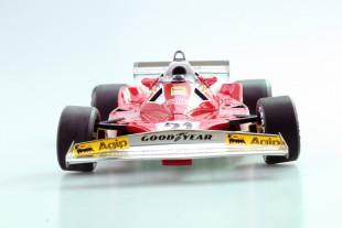 312 T2 1977 Gilles Villeneuve
