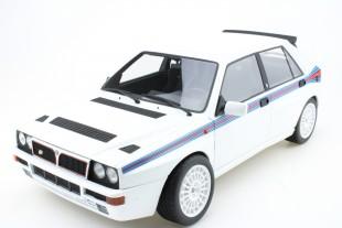 Lancia Delta Integrale Evolution II Martini