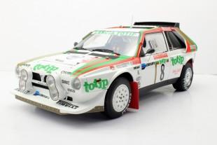Lancia Delta S4 1986 San Remo totip Version (Pre-order)