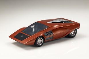 Lancia Stratos Zero concept (Pre-order)