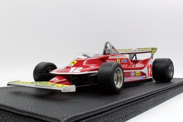 312 T4 Montecarlo Villeneuve