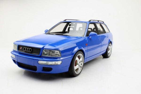 Audi RS2 (Pre-order)