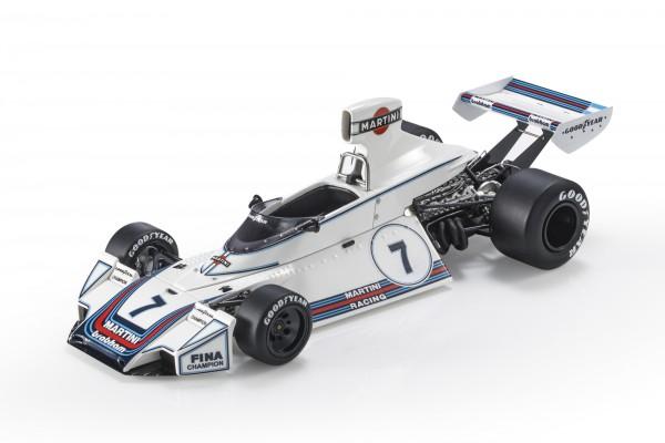 Brabham BT44B Reutemann (Pre-order)