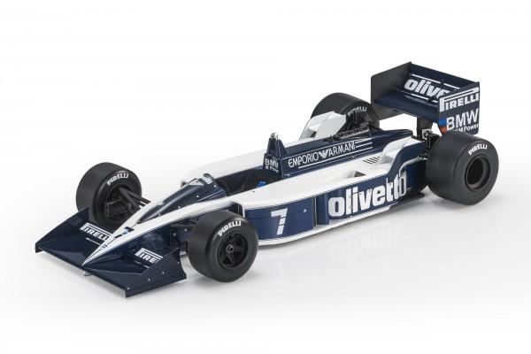 Brabham BT55 Patrese