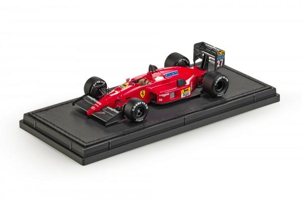 Ferrari F1 87/88C Alboreto (Pre-order)