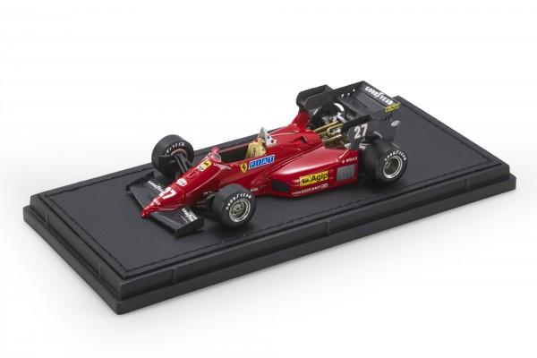 Ferrari 126 C4 #27 Alboreto (Pre-order)