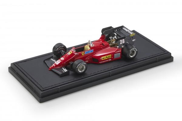 Ferrari 126 C4 #28 Arnoux (Pre-order)