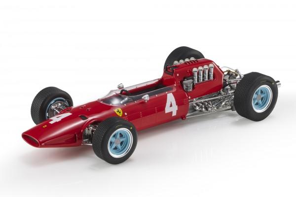 Ferrari 158 1965 #4 (Pre-order)
