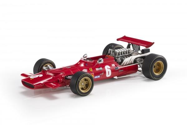 Ferrari 312 1969 Amon (Pre-order)