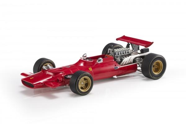 Ferrari 312 1969 Test version (Pre-order)