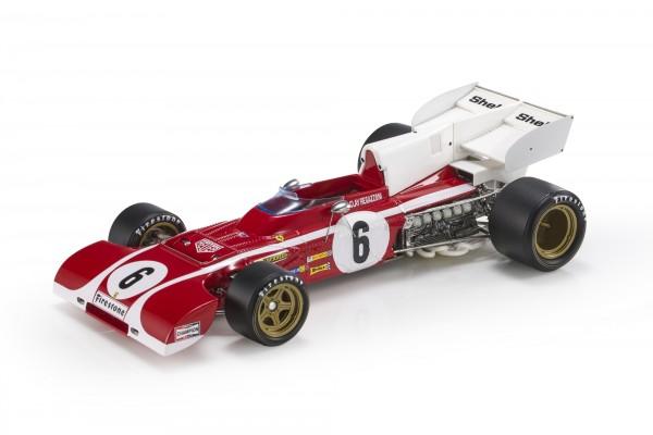 Ferrari 312 B2 South Africa GP Regazzoni (Pre-order)
