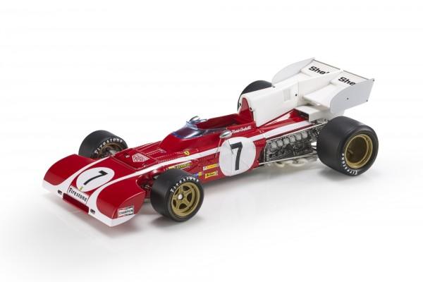 Ferrari 312 B2 South Africa GP Andretti (Pre-order)