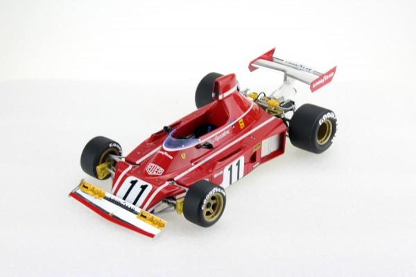 Ferrari 312 B3 1974 Clay Regazzoni