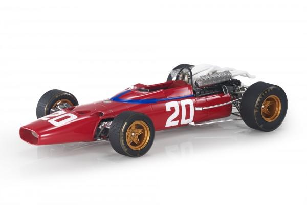 Ferrari 312 F1 1967 (Pre-order)