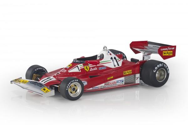 Ferrari 312 T2 1977 Zandvoort Niki Lauda