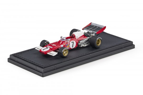 Ferrari 312B2 Clay Regazzoni (Pre-order)
