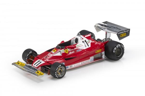 Ferrari 312T2 1977 Lauda (Pre-order)