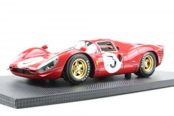 330 P4 1000 KM Monza Winner 1967 #3