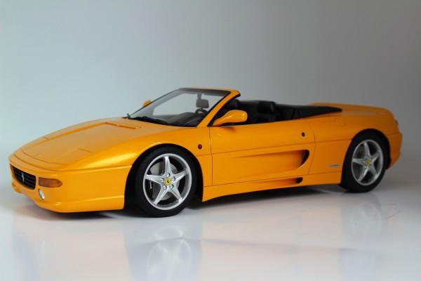Ferrari 355 Spyder (Pre-order)