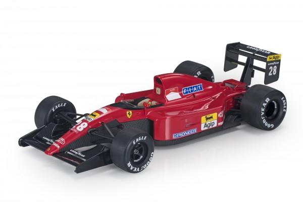 Ferrari 643 #28 Alesi