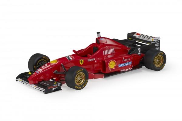 Ferrari F310 Irvine (Pre-order)