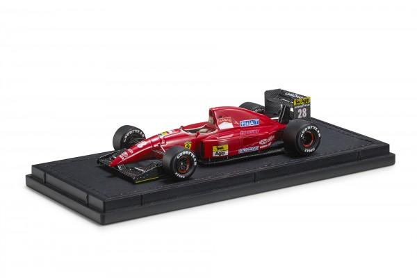 Ferrari F92A 1992 Capelli (Pre-order)
