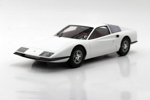 Ferrari P6 Prototype
