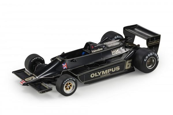 Lotus 79 Peterson (Pre-order)