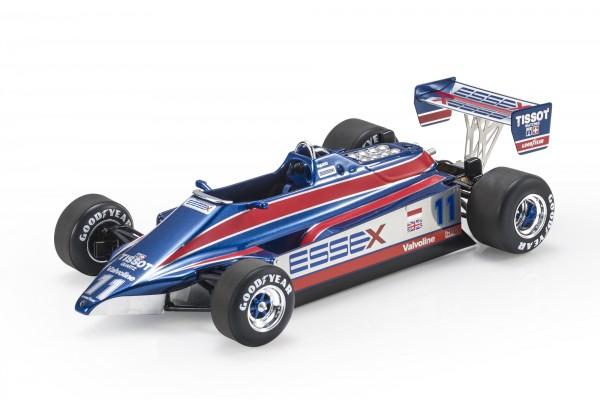 Lotus 81 Andretti (Pre-order)