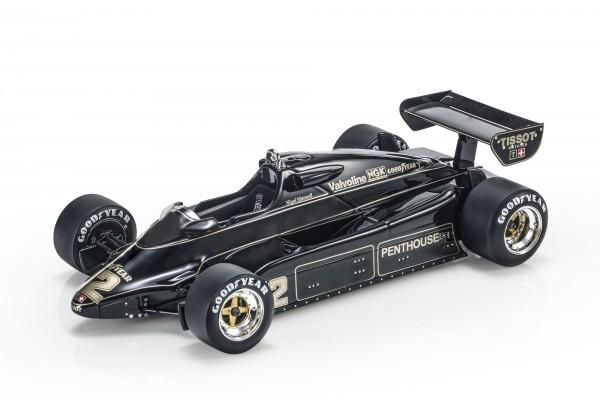 Lotus 91 Mansell (Pre-order)