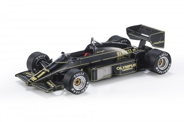 Lotus 97T de Angelis (Pre-order)