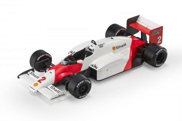 McLaren MP4/2C 1986 Rosberg (Pre-order)
