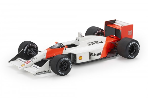 Model MP4/4 Alain Prost (Pre-order)