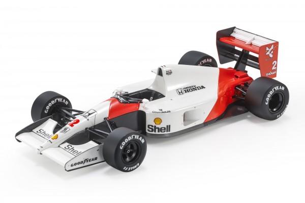 McLaren MP4/6 Berger (Pre-order)
