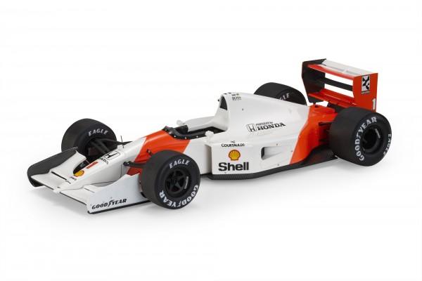 McLaren MP4/7 Senna (Pre-order)