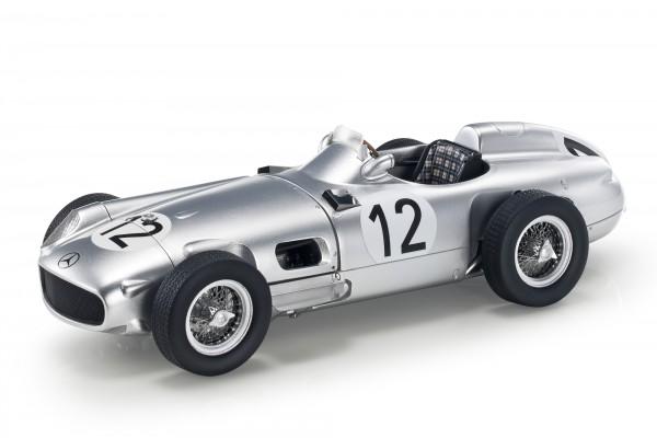 W196 Open wheel 1955 British Grand Prix (Pre-order)
