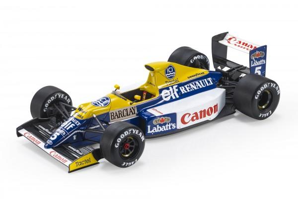 Williams FW13B Renault Boutsen (Pre-order)