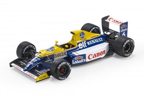 Williams FW13B Renault Patrese (Pre-order)