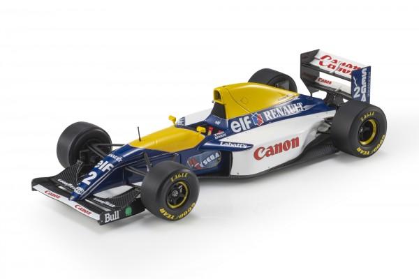 Williams FW15C 1993 Prost (Pre-order)