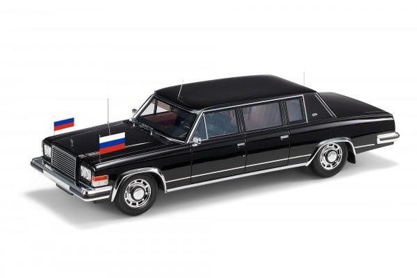 ZIL-4104 Russian Presidential (Pre-order)