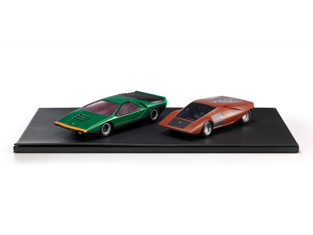 Bertone Design Set (Pre-order)