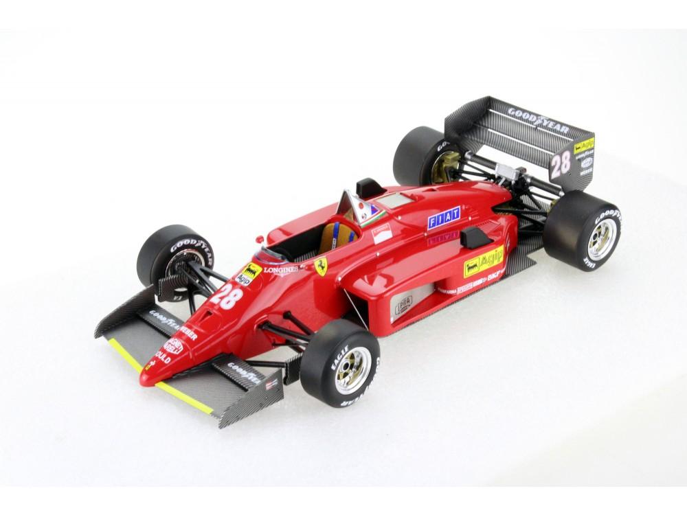Ferrari 156-85 (Pre-order)