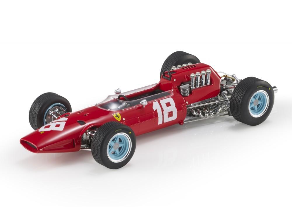 Ferrari 158 1965 #18 (Pre-order)