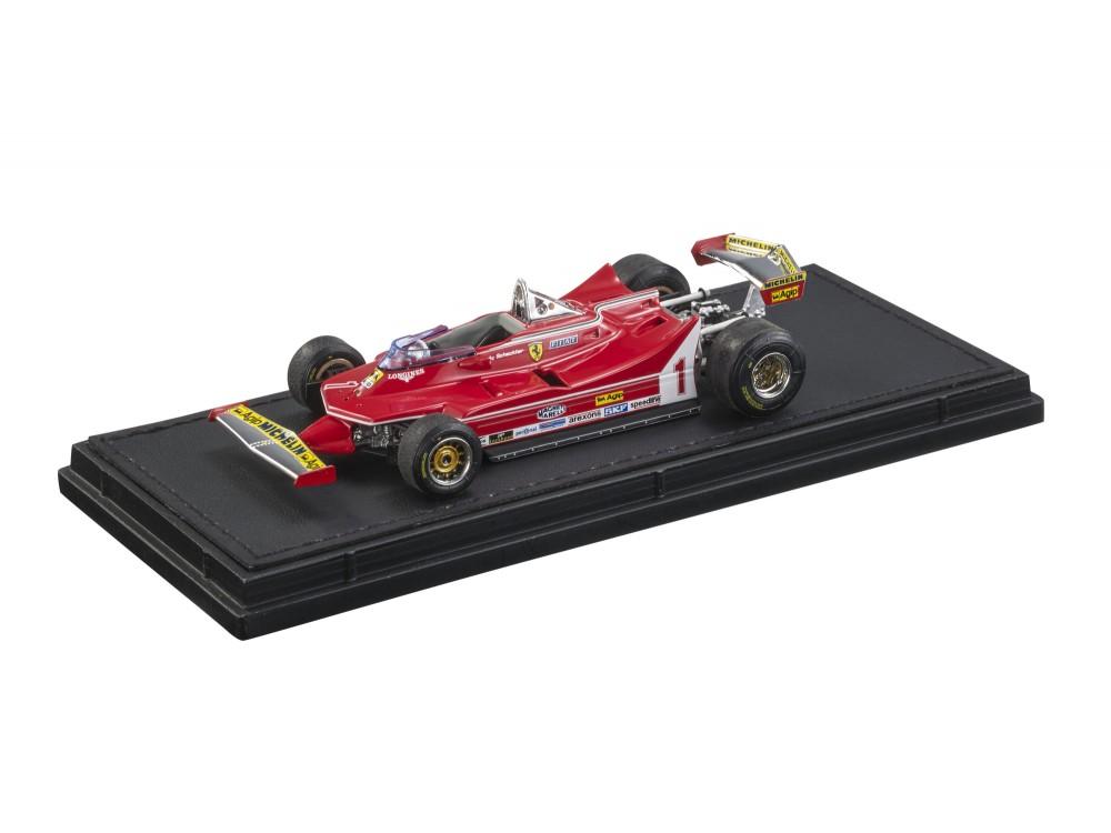 Ferrari 312 T5 Scheckter (Pre-order)