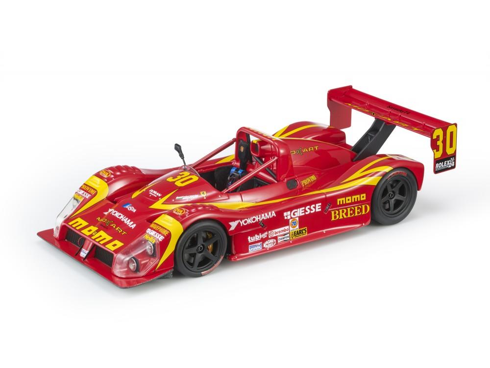 Ferrari 333SP MOMO Daytona Winner (Pre-order)