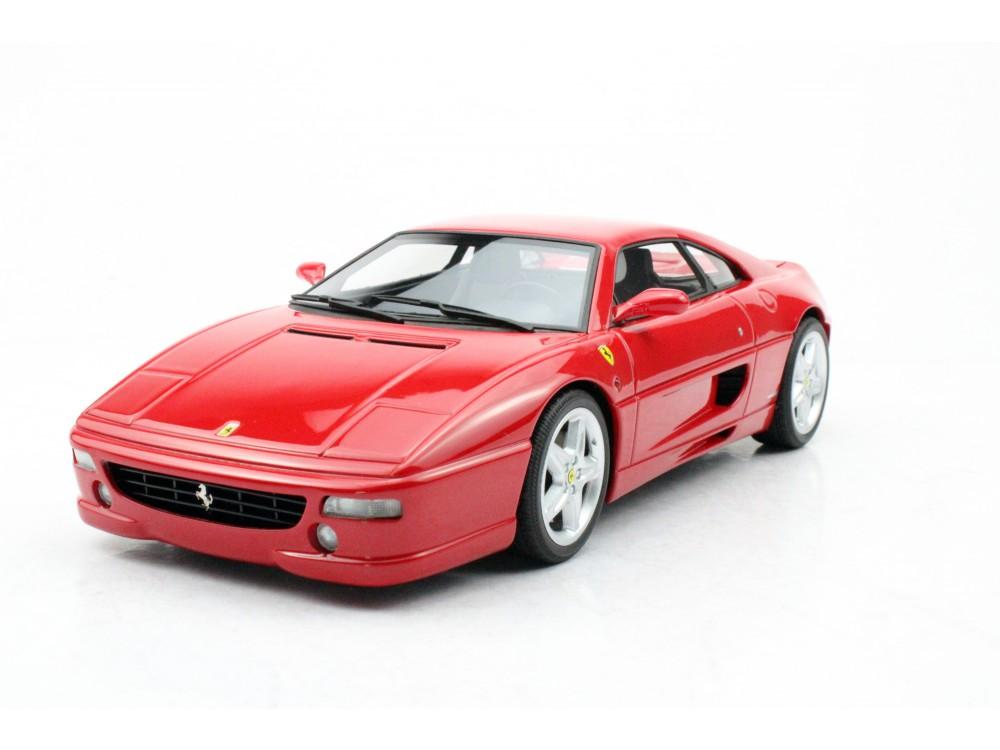 Ferrari F355 Berlinetta (Pre-order)